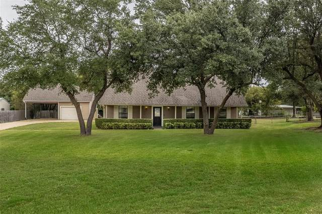 119 Squire Place, Red Oak, TX 75154 (MLS #14668961) :: Lisa Birdsong Group | Compass