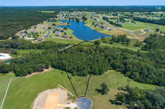 22820 Stallion Park Place, Lindale, TX 75771 (MLS #14668972) :: Robbins Real Estate Group