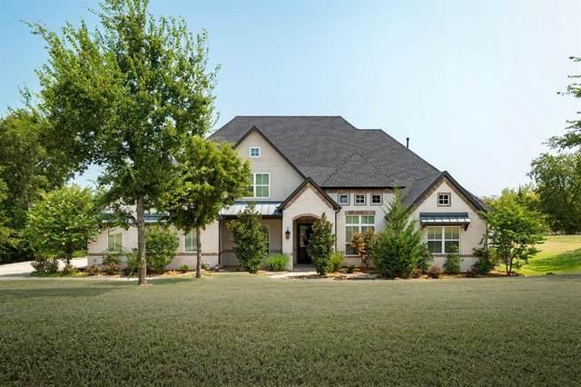 6960 Morning Glen, Mckinney, TX 75071 (MLS #14668977) :: VIVO Realty