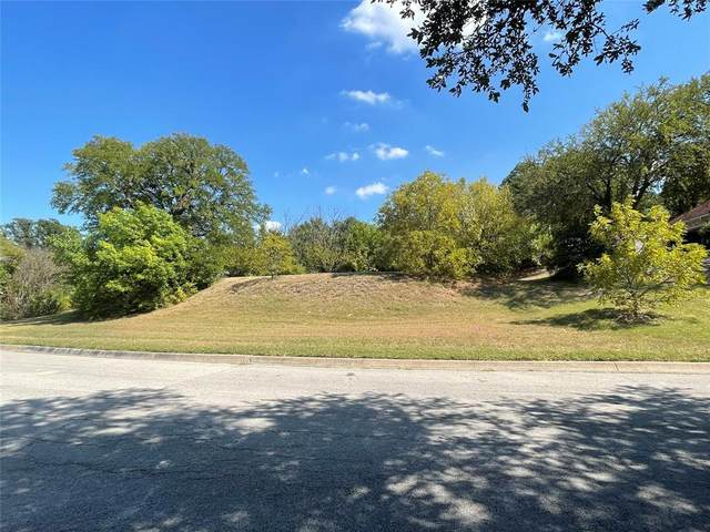 14 Thornhill Road, Benbrook, TX 76132 (MLS #14668978) :: Real Estate By Design
