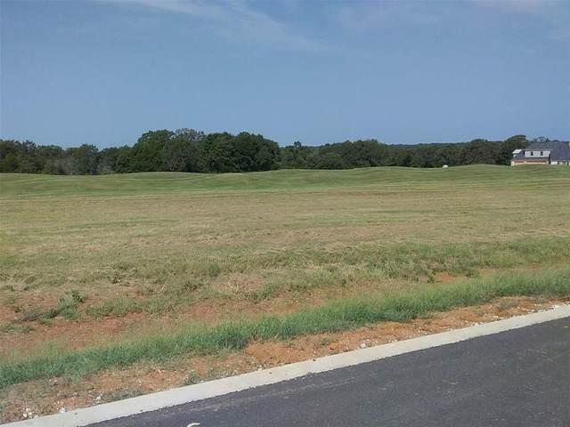 TBD Pasadera Circle, Gordonville, TX 76245 (MLS #14668981) :: Jones-Papadopoulos & Co