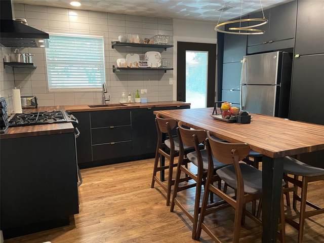 2622 Brenda, Mesquite, TX 75149 (MLS #14668986) :: Real Estate By Design
