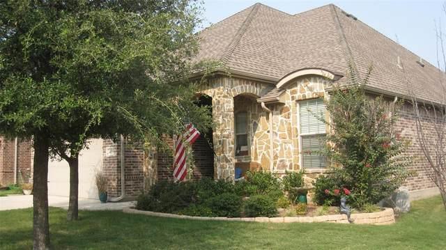 3205 Capetown Drive, Denton, TX 76208 (MLS #14669008) :: Real Estate By Design