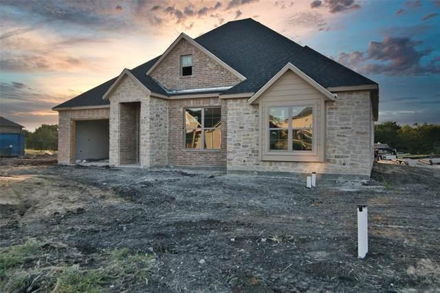 620 Prosperity Trail, Rockwall, TX 75087 (MLS #14669050) :: Craig Properties Group