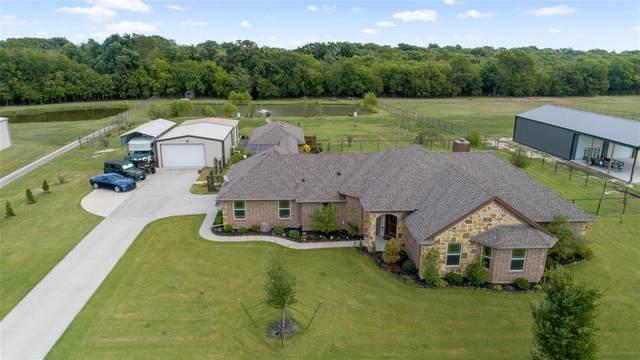 1915 Jana Way, Caddo Mills, TX 75135 (MLS #14669053) :: Real Estate By Design
