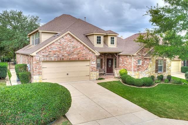 404 Long Cove Drive, Fairview, TX 75069 (MLS #14669061) :: Feller Realty