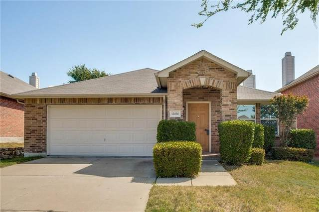 12856 Serenity Drive, Frisco, TX 75035 (MLS #14669085) :: The Good Home Team