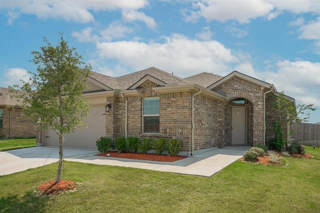 413 High Summit Trail, Fort Worth, TX 76131 (MLS #14669096) :: Epic Direct Realty