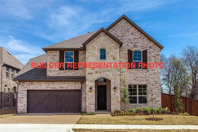 3928 River Bend Street, Mckinney, TX 75071 (MLS #14669108) :: HergGroup Dallas-Fort Worth