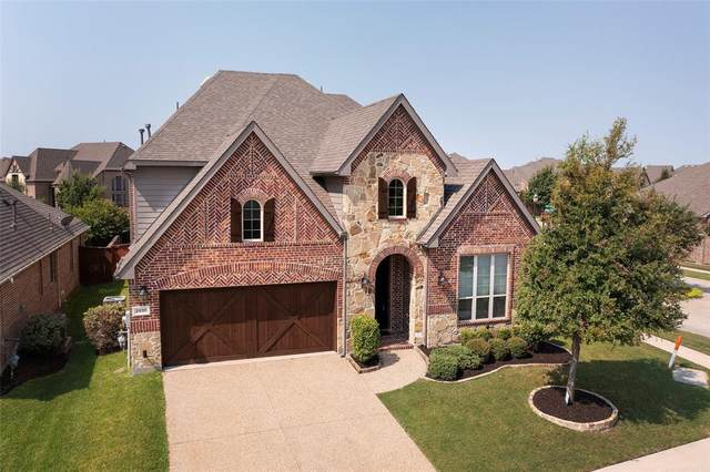 2837 Sherwood Drive, Trophy Club, TX 76262 (MLS #14669110) :: Russell Realty Group