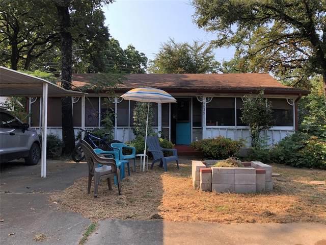 135 Woodland Trail, Gun Barrel City, TX 75156 (MLS #14669115) :: Real Estate By Design