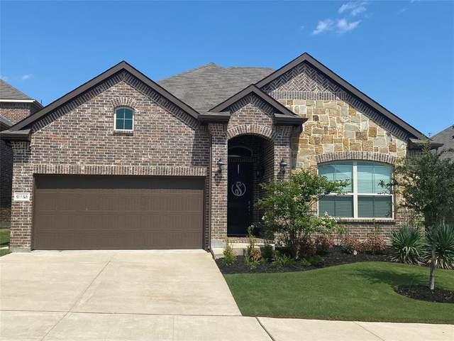 10032 Bodega Bay Road, Fort Worth, TX 76177 (MLS #14669117) :: Real Estate By Design