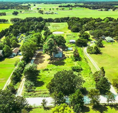 371 County Road 297, Gainesville, TX 76240 (MLS #14669131) :: VIVO Realty