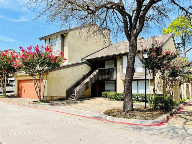 4547 N O'connor Road #1254, Irving, TX 75062 (MLS #14669145) :: Real Estate By Design