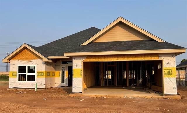 3450 Seymour Court, Abilene, TX 79606 (MLS #14669159) :: Real Estate By Design