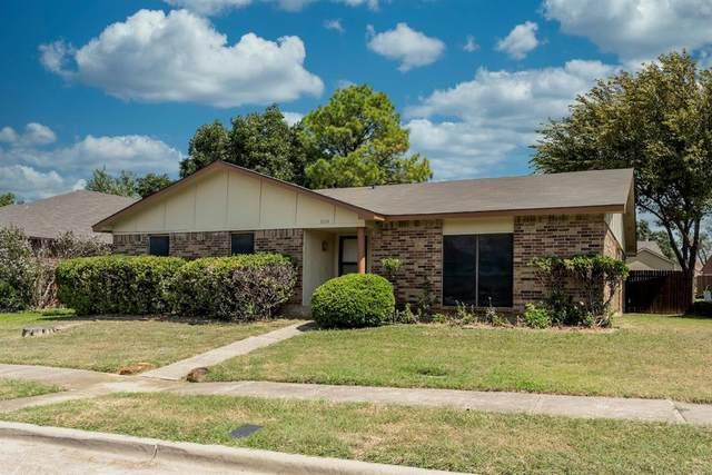 3104 Canterbury Lane, Flower Mound, TX 75028 (MLS #14669185) :: Real Estate By Design