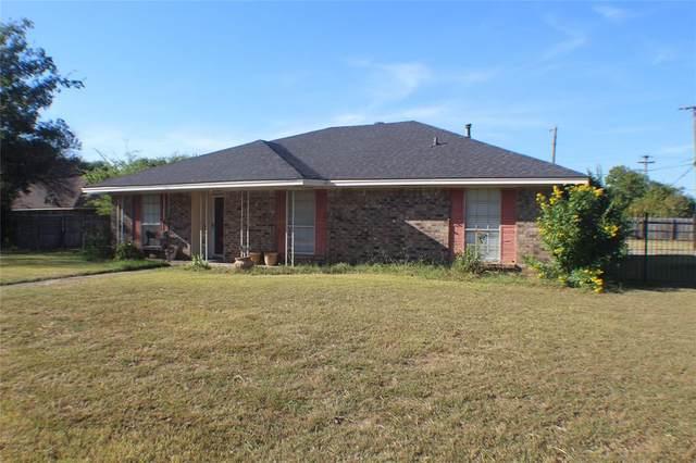 419 Roundtop Boulevard, Duncanville, TX 75116 (MLS #14669186) :: The Hornburg Real Estate Group