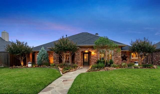 7308 Elmer Drive, Plano, TX 75025 (MLS #14669210) :: Texas Lifestyles Group at Keller Williams Realty