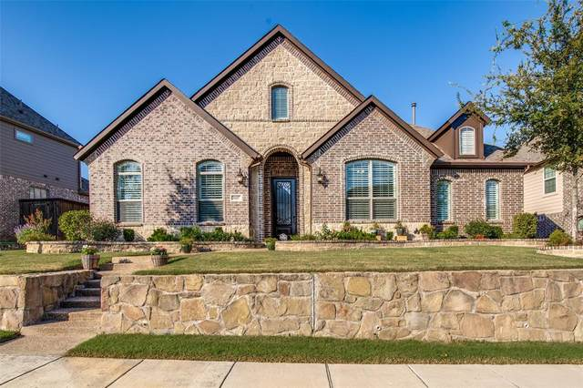8107 Fallbrook Drive, Sachse, TX 75048 (MLS #14669234) :: Russell Realty Group