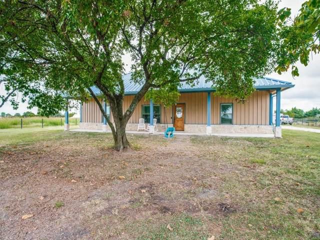 2947 Fm 3364, Princeton, TX 75407 (MLS #14669236) :: Real Estate By Design