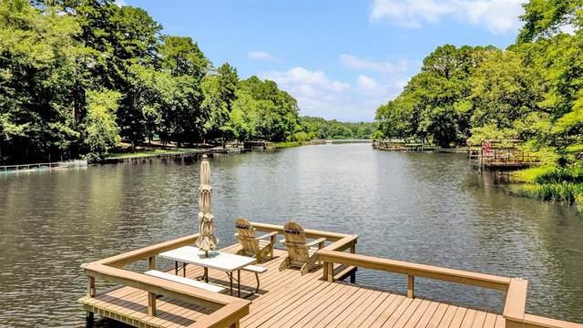 2105 Private Road 7908, Hawkins, TX 75765 (MLS #14669241) :: Real Estate By Design