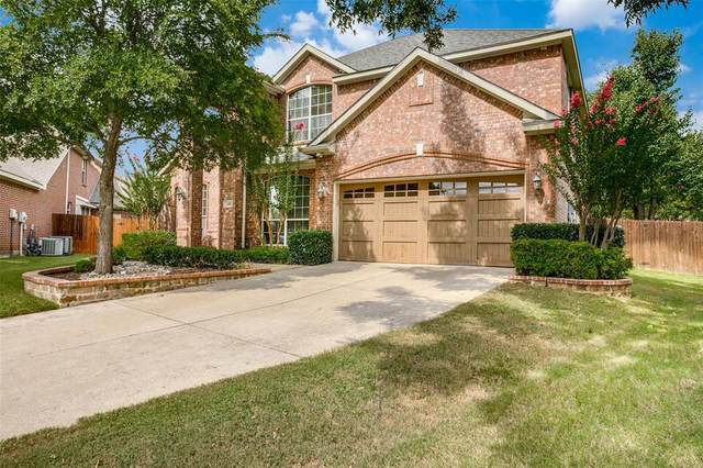 530 Ivy Court, Keller, TX 76248 (MLS #14669250) :: Frankie Arthur Real Estate