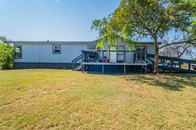 336 Cowboys Lane, Springtown, TX 76082 (MLS #14669267) :: Real Estate By Design