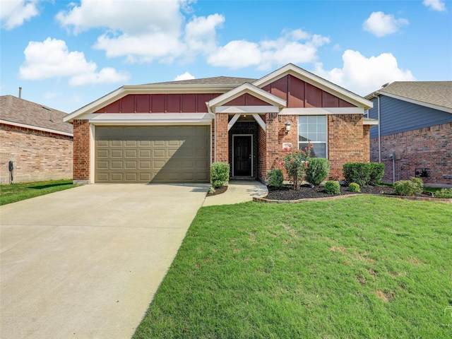 1629 Ranch Trail Road, Aubrey, TX 76227 (MLS #14669299) :: Real Estate By Design