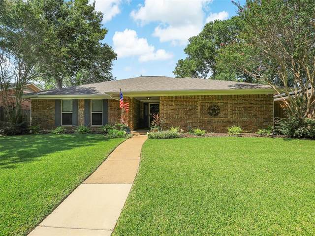 223 Gwendola Drive, Mckinney, TX 75071 (MLS #14669302) :: All Cities USA Realty