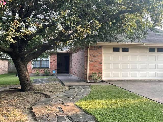 3109 Canton Street, Greenville, TX 75402 (MLS #14669310) :: Robbins Real Estate Group