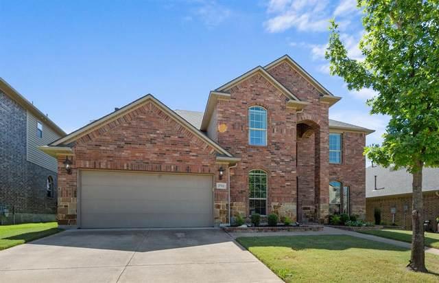 2712 Los Gatos Lane, Fort Worth, TX 76131 (MLS #14669312) :: Team Hodnett