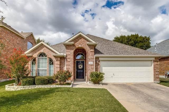 8804 Harmony Drive, Mckinney, TX 75072 (MLS #14669353) :: Lisa Birdsong Group | Compass