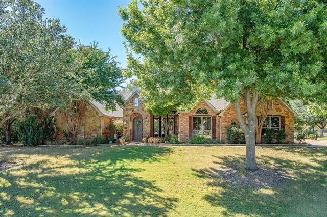 2301 Paradise Lane, Flower Mound, TX 75022 (MLS #14669361) :: Crawford and Company, Realtors
