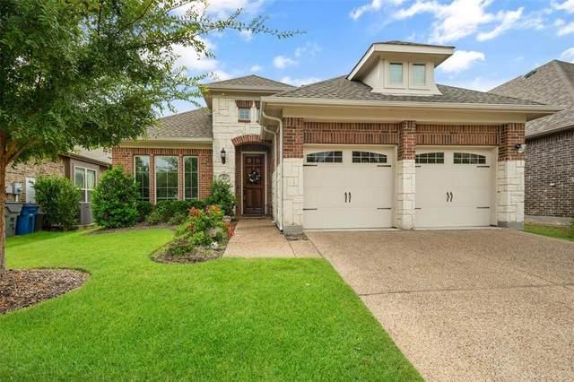 313 Hogue Lane, Wylie, TX 75098 (MLS #14669366) :: Lisa Birdsong Group   Compass