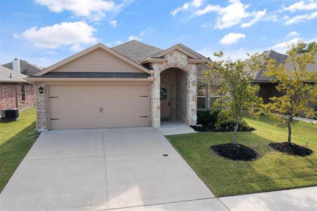 3103 Winding Meadow Trail, Princeton, TX 75407 (MLS #14669372) :: Maegan Brest | Keller Williams Realty