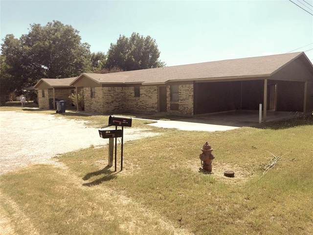 216 Field Street, Clyde, TX 79510 (MLS #14669374) :: Texas Lifestyles Group at Keller Williams Realty