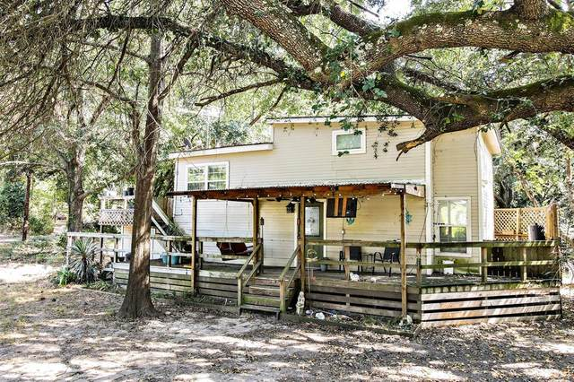115 Flanagan Fairway, Payne Springs, TX 75156 (MLS #14669385) :: Real Estate By Design
