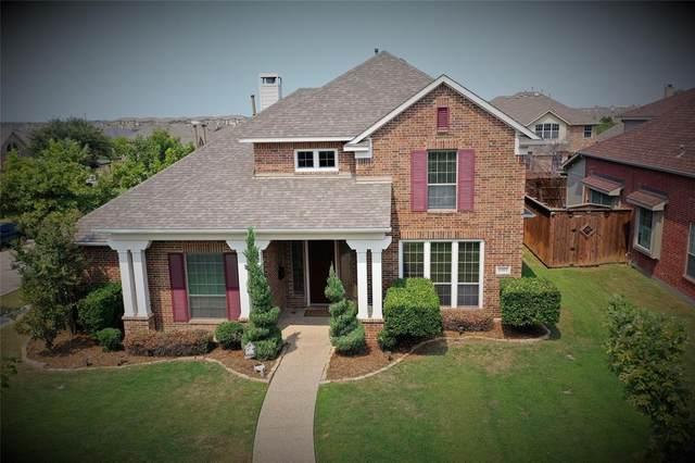 2267 Sir Amant Drive, Lewisville, TX 75056 (MLS #14669389) :: Craig Properties Group