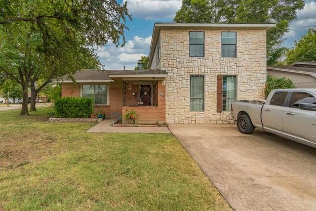 1002 Bandera Lane, Garland, TX 75040 (MLS #14669406) :: Craig Properties Group
