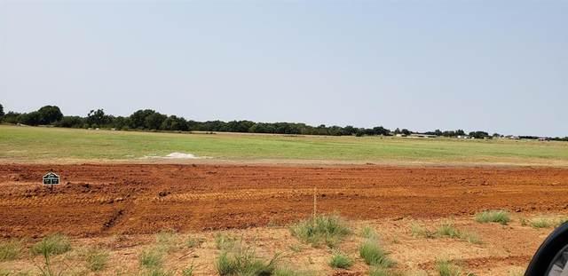 Lot 2 Dixie Estates, Whitesboro, TX 76273 (MLS #14669450) :: Robbins Real Estate Group