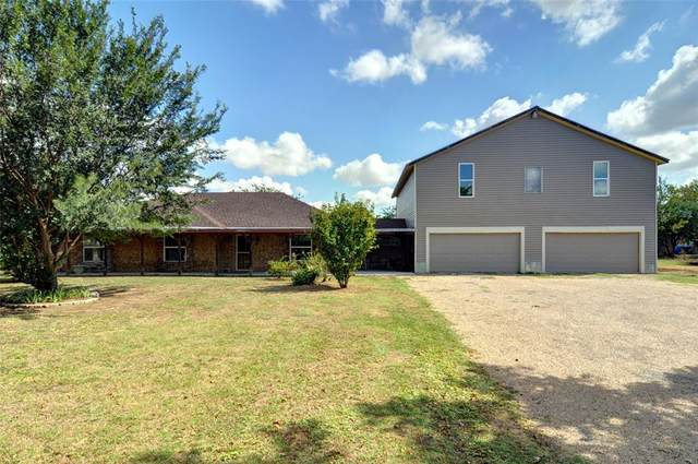 2517 Emerald Forest Drive, Burleson, TX 76028 (MLS #14669457) :: The Russell-Rose Team