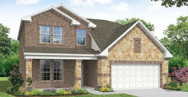 11520 Aspen Meadows Court, Aubrey, TX 76227 (MLS #14669469) :: Real Estate By Design