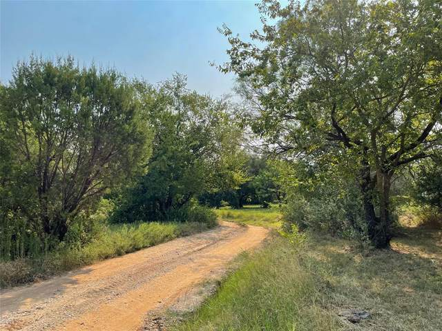 5400 Old Dennis Road, Weatherford, TX 76087 (MLS #14669472) :: EXIT Realty Elite