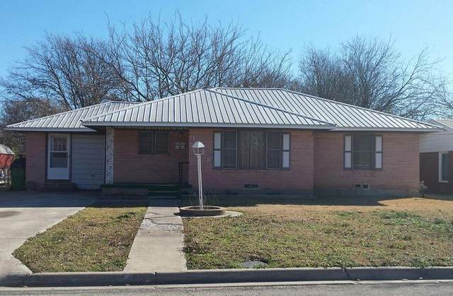 1218 Fair Avenue, Gainesville, TX 76240 (MLS #14669476) :: Craig Properties Group
