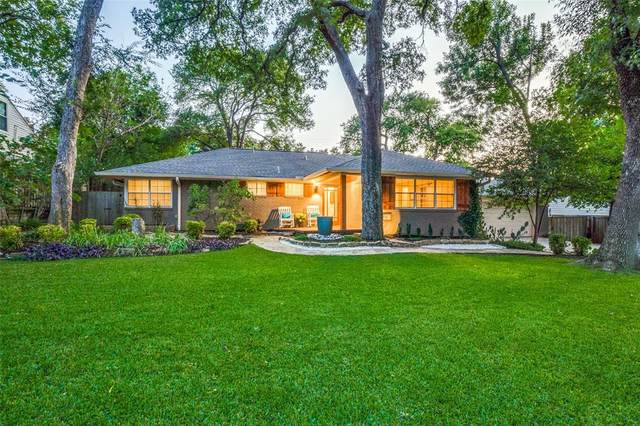 1147 Timplemore Drive, Dallas, TX 75218 (MLS #14669486) :: The Chad Smith Team