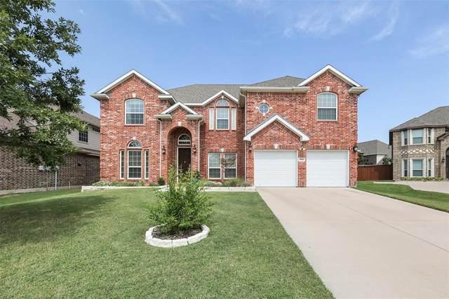 2804 Arenoso, Grand Prairie, TX 75054 (MLS #14669501) :: Epic Direct Realty