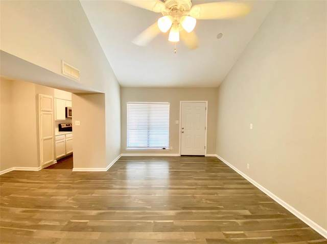 6646 E Lovers Lane #1502, Dallas, TX 75214 (#14669506) :: Homes By Lainie Real Estate Group