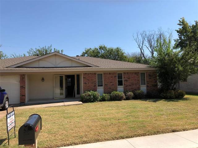129 Anita Avenue, Keller, TX 76248 (MLS #14669517) :: Trinity Premier Properties