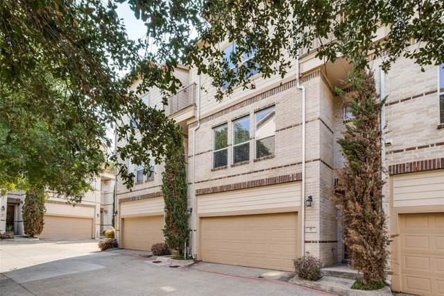 4830 Cedar Springs Road #6, Dallas, TX 75219 (#14669574) :: Homes By Lainie Real Estate Group