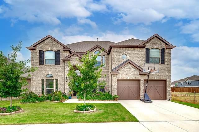 6024 Oakmere Lane, Celina, TX 75009 (MLS #14669588) :: Real Estate By Design